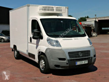 Camion Fiat DUCATO 2.3 KUHLKOFFER RELEC FROID TR32 -20C frigorific(a) second-hand