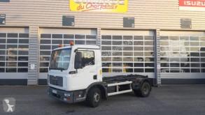 Camion polybenne MAN TGL 10.210