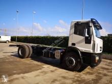 Camion Iveco Eurocargo 180 E 28 châssis occasion