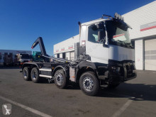 Camion polybenne Renault Gamme K 430.32 DTI 11