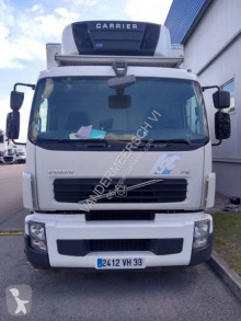 Volvo FE truck used multi temperature refrigerated