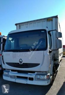 Camion savoyarde Renault Midlum 180 DCI