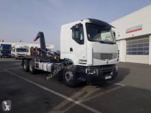 Renault hook arm system truck Premium Lander 430.26
