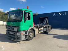Camion multiplu Mercedes Actros 2536 NL