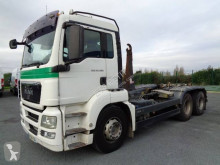 Camion multiplu MAN TGS 26.480