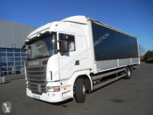 Camion Scania G 280 savoyarde occasion