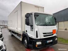 Camión furgón Iveco Eurocargo 120 EL 18