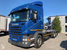 Scania R 410 truck used BDF