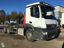 Camion scarrabile Mercedes Antos 2543
