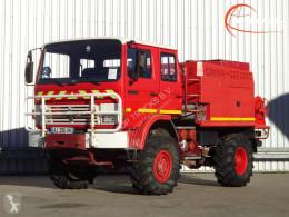 Camião Renault 200 85.150 camiva ccf 0 pomp - feuerwehr - fire brigade - brandweer - water tank bombeiros usado