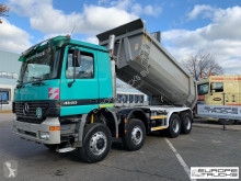 Camión volquete Mercedes Actros 4140