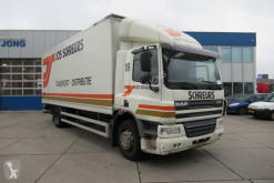 Camion DAF CF65 furgon second-hand