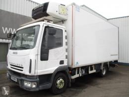 Camion Iveco Eurocargo 100 E 18 frigo monotemperatura usato