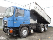 Camion MAN 26.422 benne occasion