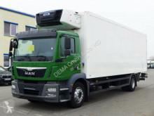 Camión frigorífico MAN TGM TGM 18.290*Euro 6*Carrier Supra 1250*LBW*TÜV*