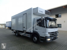 Camião frigorífico Mercedes Atego 1224 Tiefkühl 2-Zonen LBW EU5