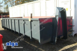 Alga, Abrollbehälter, 15m³, Sofort verfügbar benne neuve