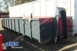 Kipper/Mulde alga, Abrollbehälter, 15m³, Sofort verfügbar