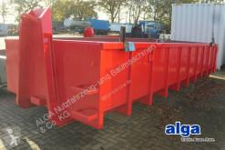 Alga, Abrollbehälter, 15m³, Sofort verfügbar,NEU benă second-hand