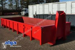 Kipper/Mulde ALGA, Abrollbehälter, 10m³, Sofort verfügbar,NEU
