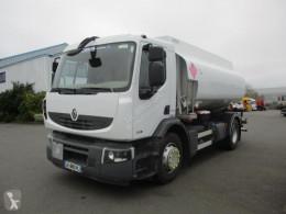 Lastbil tank råolja Renault Premium 280.19 DXI
