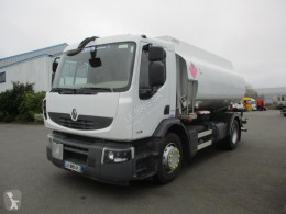Camion cisterna idrocarburi Renault Premium 280.19 DXI