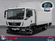 Ciężarówka furgon MAN TGL 8.190 4X2 BL