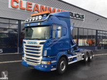 Scania hook arm system truck R 480