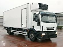 Camión frigorífico Iveco 190E28 EUROCARGO KUHLKOFFER