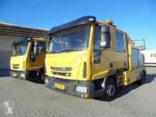 Iveco Camion ML 80 E18D 2X