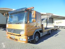 Camion Mercedes Atego 822 porte voitures occasion