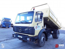 Camion Mercedes SK 1820 benne occasion