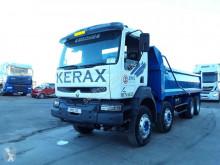 Camión Renault Kerax 400 volquete usado