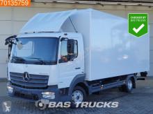 Kamion Mercedes Atego 818 dodávka použitý