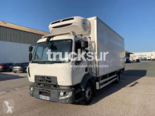 Renault mono temperature refrigerated truck D240.16