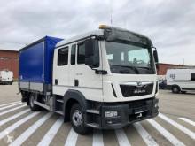 Camión MAN TGL 12.180 chasis usado