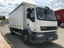 Ciężarówka Plandeka DAF LF55 220