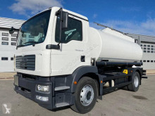 Camion MAN TGM 18.240 citerne occasion