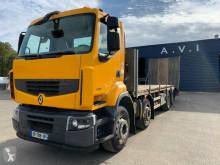 Do transportu sprzętów ciężkich Renault Premium 380