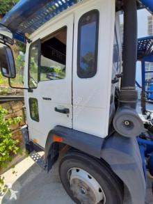 Camion pentru transport autovehicule Volvo FL6 612