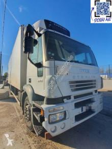 Iveco mono temperature refrigerated truck Stralis 190 E 27