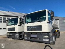 Camion MAN TGL 18.240 citerne occasion