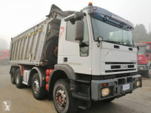 Camion Iveco Eurotrakker 410E44 H benne occasion