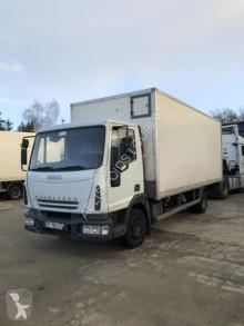 Iveco Eurocargo 120EL17 truck used box
