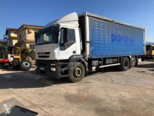 Camion rideaux coulissants (plsc) Iveco Stralis 260 S 36