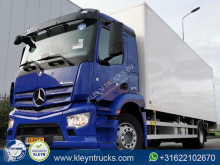 Camion Mercedes Antos 1824 fourgon occasion
