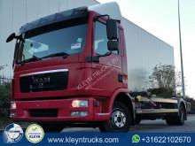 MAN BDF truck TGL 10.180