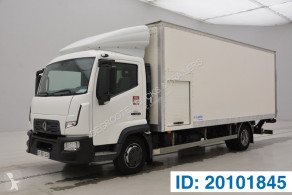 Camion fourgon Renault D7.5 180
