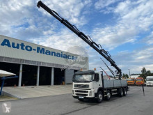 Volvo FM12 380 truck used dropside