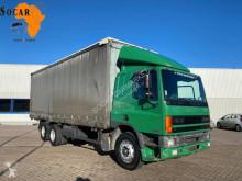 Camión furgón DAF CF